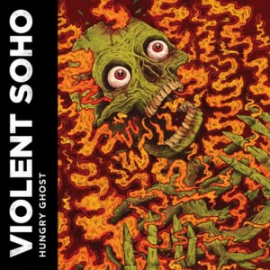 Violent-Soho-Hungry-Ghost-500x500