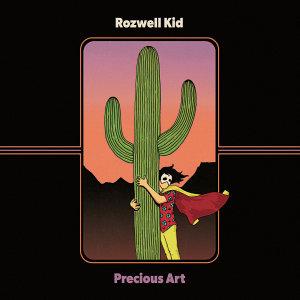 rozwell kid precious art