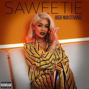 saweetie highmaintence